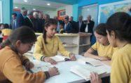 Kadirli'de Kütüphaneler Haftası Kutlandı