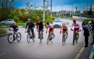 Bisiklet İl Birinciliği Yarışmaları Yapıldı