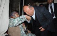 Başkan Tarhan, Anneler Günü'nü Kutladı