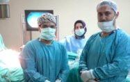 Kapalı Yöntem Akciğer Ameliyatı