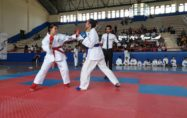 Ju Jitsu Akdeniz Bölge ŞampiyonasıKadirli'de yapıldı