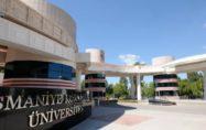 OKÜ, doktora ve lisansüstü programlara öğrenci alacak