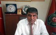 Öksüz: Kayyum kararı şehit aileleri ve gazileri memnun etmiştir