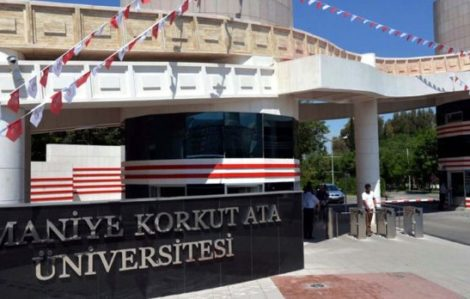 OKÜ'yü 2 bin 380 öğrenci tercih etti
