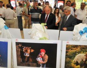 Osmaniye'de 'Tarım ve İnsan' Fotoğraf Sergisi