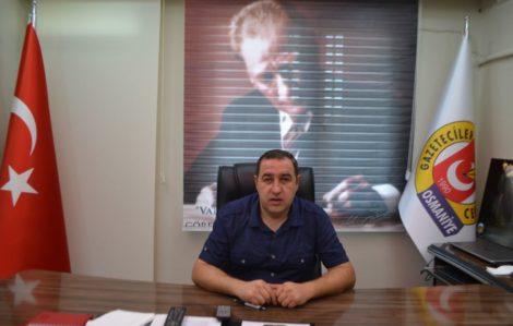 """""""ORDUMUZ EN KISA SÜREDE FIRATIN DOĞUSUNU TERÖRDEN ARINDIRACAKTIR"""""""