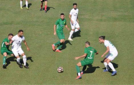 OSMANİYESPOR FK MUĞLASPOR'U DA YENEMEDİ: 1-1