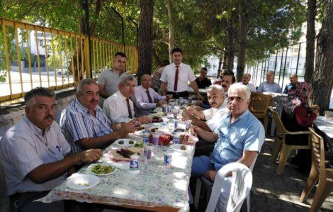 Orhan Gök Anadolu Lisesi Kermesi Yoğun İlgi Gördü
