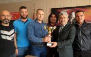Türkiye Öğretmenler Kupası