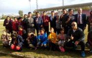 """Kadirli'de """"6. Geleneksel Atletizm ve Spor Şenliği"""" düzenlendi"""