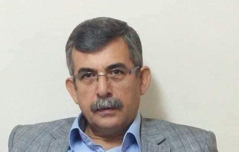 Merhum Adnan Sarıdoğan için Mevlid-i Şerif okunacaktır