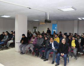 Osmaniye İŞKUR, İlbeyliTekstilde 100 kişiyi İstihdam Ediyor