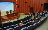 OSMANİYE'DE 'VEFA SOSYAL DESTEK GRUBU' OLUŞTURULDU