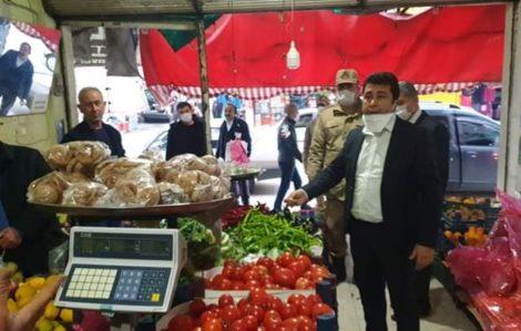 """Kaymakam Ahmet Arık: """"""""Kendimizi karantinaya alalım, yoksa acılar yaşayacağız"""""""