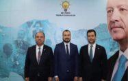 TOPRAKKELE'YE DEVLET HASTANESİ YAPILACAK