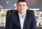 Milli Eğitim Müdürlüğüne Aykut Türkmen atandı