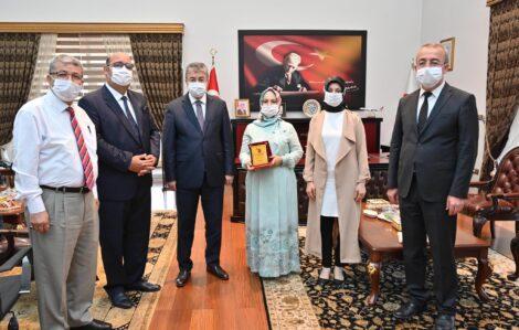 Osmaniye'de Ahilik Haftası kutlamaları
