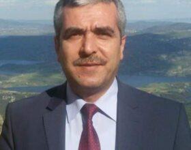 OSMANİYE DEVLET HASTANESİ BAŞHEKİMİ  DR. EROL OLDU