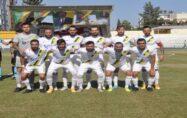 OSMANİYESPOR FK. ALTINDAĞSPOR'U 1-0'LA GEÇTİ