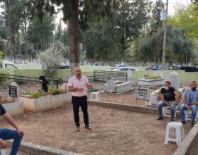SELAHATTİN BALCILAR'I UNUTULMADI