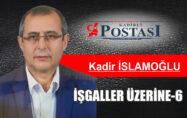 İŞGALLER ÜZERİNE-6