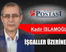 İŞGALLER ÜZERİNE-7