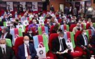 5. Türk Dünyası Belgesel Film Festivali ödül töreni
