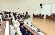 Osmaniye İl Özel İdaresi 2021 yılı bütçesi 125 milyon TL