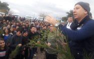 Orman İşletme Müdürü Altıntaş'ın  tayini çıktı