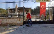 OSMANİYE'DE TEMİZLİK İŞÇİSİ YOLDA BULDUĞU 5 BİN LİRAYI SAHİBİNE TESLİM ETTİ