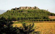 Toprakkale kalesinin restorasyonuna başlandı…