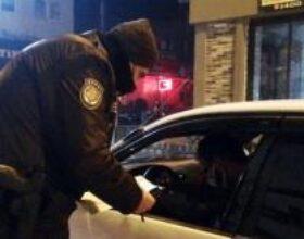 Osmaniye'de koronavirüs denetiminde 186 kişiye 354 bin lira ceza