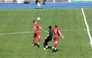 3. Lig: Osmaniyespor FK: 0 Cizrespor: 025.03.2021 16:18