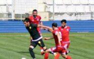 Elazığ Karakoçan FK: 1-3