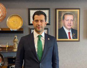Osmaniye Ak Parti Milletvekili İsmail Kaya İş Sağlığı ve Güvenliği haftası sebebiyle basın bülteni yayınladı.
