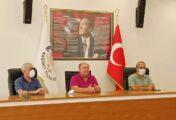 Başkan Tarhan'dan çalışmalarla ilgili önemli açıklama..