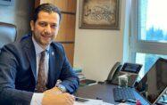 Osmaniye Milletvekili İsmail Kaya yeni eğitim öğretim yılı mesajı yayınladı