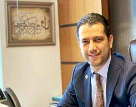 Osmaniye Milletvekili İsmail Kaya, 21 Ekim Dünya Gazeteciler Günü münasebetiyle mesaj yayınladı.
