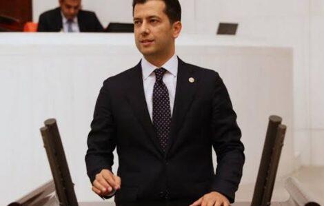 Osmaniye Ak Parti Milletvekili İsmail KAYA; Osmaniye İlimizin İl Oluşunun Yıldönümünü Kutladı